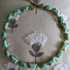 NWOT J. Crew Necklace